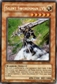 Yu-Gi-Oh Elemental Energy Single Silent Swordsman LV5 Secret Rare