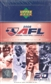 2006 Upper Deck Arena Football Hobby Box