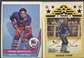 1977/78 O-Pee-Chee WHA Hockey Complete Set (NM-MT)