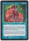 Magic the Gathering Invasion Single Empress Galina Foil