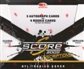 2009 Score Inscriptions Football Hobby Box