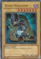 Yu-Gi-Oh Dark Beginning Single Dark Magician Ultra Rare (DB1-EN102)