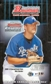 2006 Bowman Baseball Jumbo Box