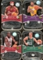 2005/06 Upper Deck SP Signature Basketball Hobby Tin (Box)