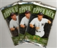 2006 Upper Deck Series 1 Baseball Hobby Pack