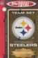 2005 Topps Total Pittsburgh Steelers Football Tin
