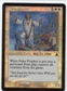 Magic the Gathering Urza's Destiny Single False Prophet FOIL (Prerelease)