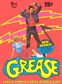 Grease Series 2 Wax Box (1978 Topps)