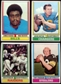 1974 Topps Football Complete Set (NM-MT)