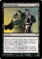 Magic the Gathering Dissension Single Infernal Tutor - NEAR MINT (NM)