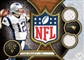2015 Topps Triple Threads Football Hobby 18-Box Case