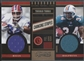 2011 Timeless Treasures #29 Thurman Thomas Changing Stripes Jersey #043/125