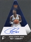 2012/13 Panini Preferred #85 Roy Hibbert Blue Auto #43/49