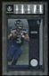 2012 Panini Totally Certified RC Rookie Russell Wilson Down & Dirty Jersey BGS 9 Mint