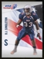 2012 Upper Deck USA Football #13 D.J. Singleton