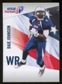 2012 Upper Deck USA Football #14 Daje Johnson