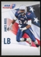 2012 Upper Deck USA Football #27 James Ross