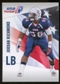 2012 Upper Deck USA Football #33 Jordan Richmond