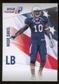2012 Upper Deck USA Football #36 Noor Davis
