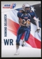 2012 Upper Deck USA Football #38 Romond Deloatch