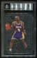 1996/97 Fleer Metal Kobe Bryant Rookie RC BGS 9 Mint