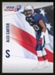 2012 Upper Deck USA Football #2 Alex Carter