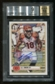 2012 Topps Magic AJ Green Autograph BGS 9 Mint Auto 10