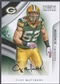 2009 Playoff National Treasures #150 Clay Matthews Rookie Auto #21/99