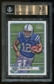 2012 Topps Magic Andrew Luck Rookie RC BGS 9.5 Gem Mint