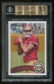 2011 Topps #413B Colin Kaepernick SP Rookie RC Short Print BGS 9.5 Gem Mint