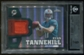 2012 Topps Chrome RC #RR30 Ryan Tannehill Rookie Relic Refractors BGS 9 Serial #88/150