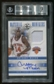 2012/13 Panini Limited #36 Anthony Mason Autograph Monikers Materials BGS 9 Auto 10 / 99