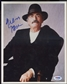 2014 Leaf Pop Century Gregory Peck Signed Auto 8x10 PSA DNA