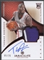 2012/13 Immaculate Collection #138 Thomas Robinson Rookie Red Patch Auto #05/25