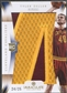 2012/13 Immaculate Collection #TZ Tyler Zeller Numbers Patch #24/25