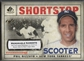 2008 SP Legendary Cuts #178 Phil Rizzuto Memorable Moments #1/1