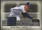 2008 SP Legendary Cuts #NR Nolan Ryan Legendary Memorabilia Jersey #09/15