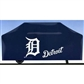 Rico Tag Detroit Tigers Deluxe Grill Cover