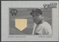 2001 Greats of the Game #4 Orlando Cepeda Feel the Game Classics Bat
