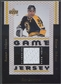 1996/97 Upper Deck #GJ5 Ray Bourque Game Jersey