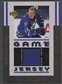 1996/97 Upper Deck #GJ13 Mats Sundin Game Jersey