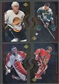 1996/97 Upper Deck Superstar Showdown Hockey Complete Set