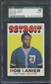 1971/72 Topps Basketball #63 Bob Lanier Rookie SGC 88 (NM/MT) *7001