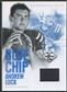 2012 Limited #1 Andrew Luck Blue Chip Shoe #18/49