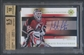 2005/06 Ultimate Collection #USMB Martin Brodeur Ultimate Signatures Auto BGS 9.5