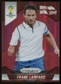 2014 Panini Prizm World Cup Prizms Red #136 Frank Lampard /149