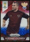 2014 Panini Prizm World Cup Prizms Red White and Blue #168 Aleksandr Kerzhakov