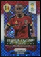 2014 Panini Prizm World Cup World Cup Stars Prizms Red White and Blue #4 Vincent Kompany