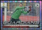 2014 Panini Prizm World Cup Guardians Prizms #12 Manuel Neuer