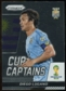 2014 Panini Prizm World Cup Cup Captains #8 Diego Lugano